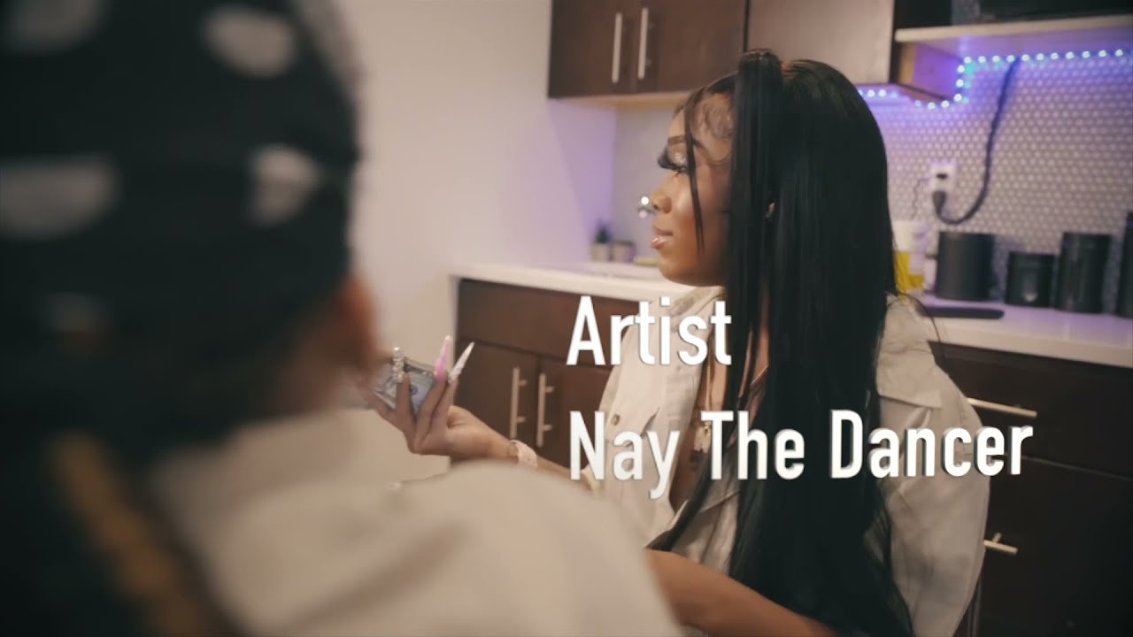 Nay The Dancer Goes On A Mission