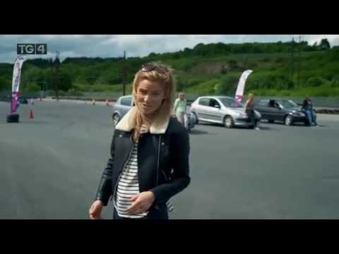 tg4 car dating show