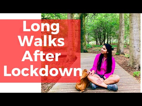 Amsterdam Walk After Lockdown | Things To Do In Holland With Social Distancing | Hindi Travel Vlog