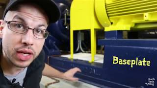 Centrifugal Pump Types