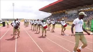 NYSC OGUN STATE BAND BRIGADE [MANNEQUIN FULL VIDEO]