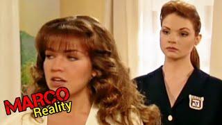 Maria vs Penélope Linares - parte 1