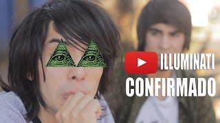 Youtube es ILLUMINATI confirmado