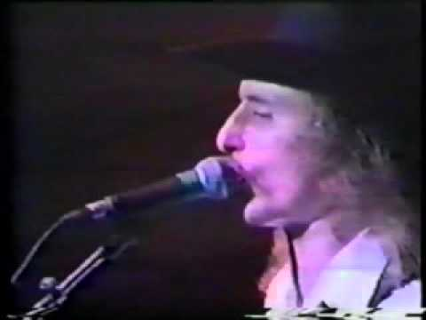 Doc Holliday - Live At Marquee, London 1991