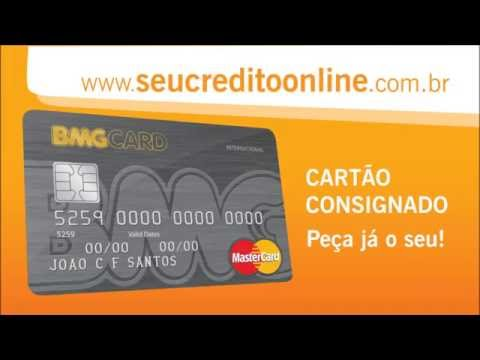 BMG Card - Seu Crédito Online