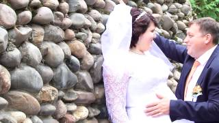 Оранжевая свадьба Евгения и Светланы!  Видео, фото свадеб Лабинск, Армавир, Майкоп 89282615604