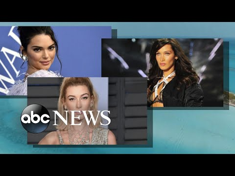 Jenner, Hadid among models subpoenaed over Fyre Festival Mp3