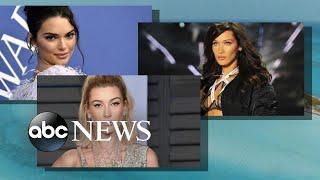 Jenner, Hadid among models subpoenaed over Fyre Festival