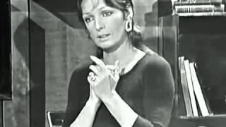 Marie Laforêt - Parle plus bas (1972)  version inédite