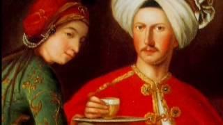 Osmanlı Sarayında Sofra Gelenekleri- 3