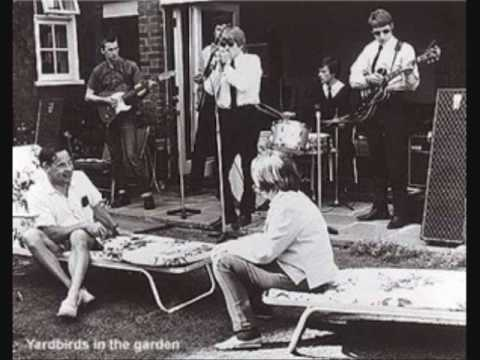 rare live yardbirds with eric clapton part 3 im a man