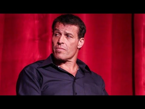 Tony Robbins TELLS THE TRUTH About the #MeToo Movement And Gets PUNKED!