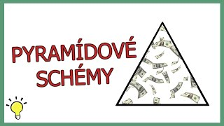 Ako nenaletieť na pyramídovú schému?
