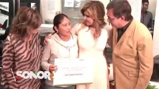 Inaugura Gobernadora  Sexta Feria Nacional del Empleo para Mujeres 2018