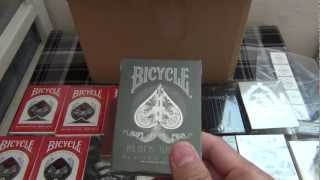 Incredibly Rare Ellusionist Unboxing