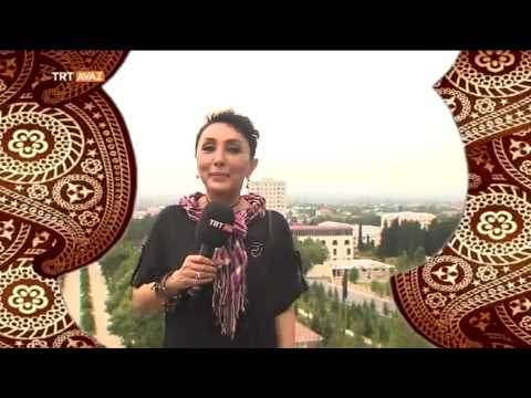Balaken   Can Azerbaycan   TRT Avaz