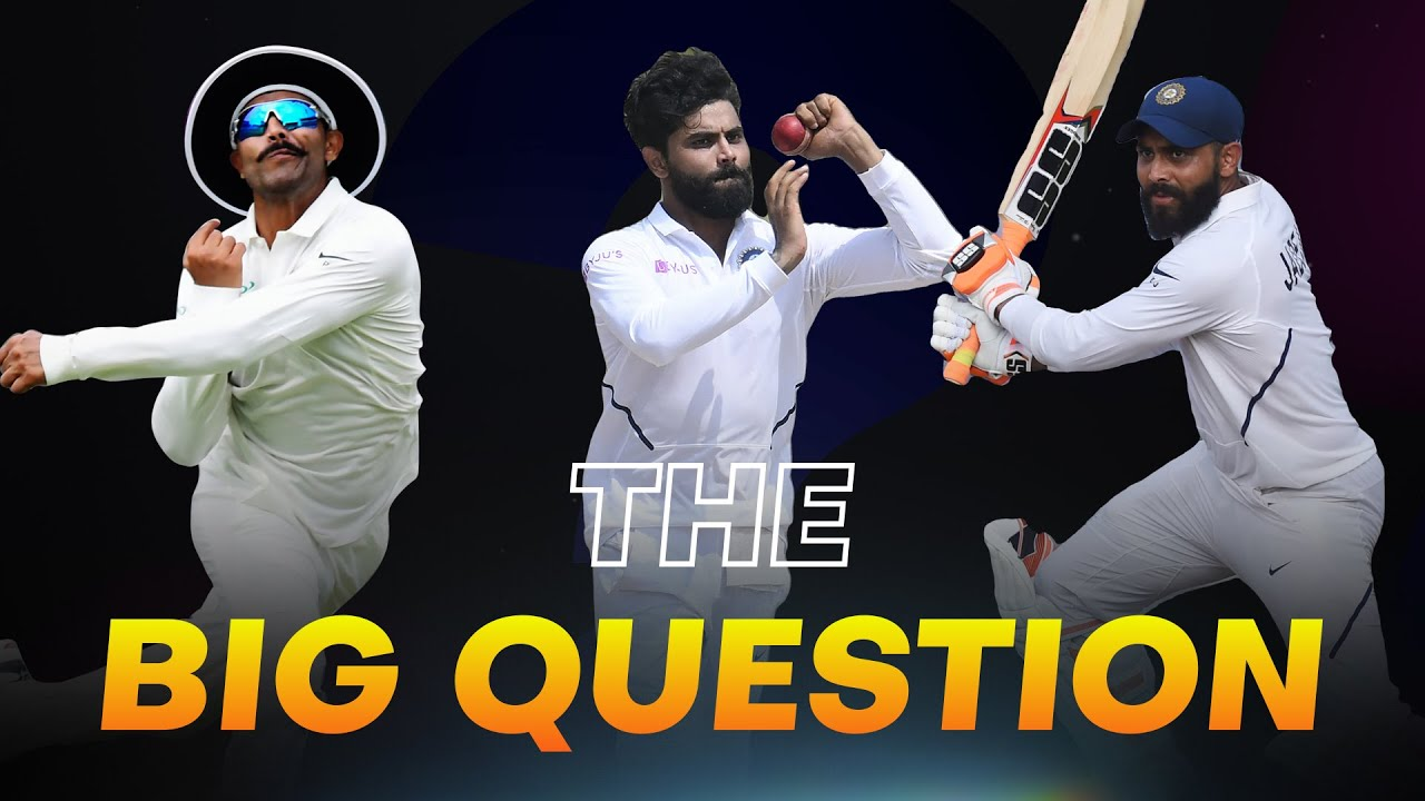 The Big Question: Is Ravindra Jadeja world's best Test all-rounder?