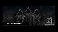 Dark Black Core - Dark astral association [Full Album] Dark Ambient