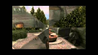 Scratches PC 2006 Gameplay
