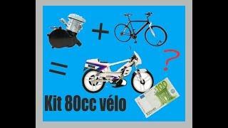 Kit moteur ebay pour vélo a moins de 100 euros