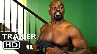 LUKE CAGE Season 2 NEW Clip + Trailer (2018) Marvel, Netflix TV Show HD