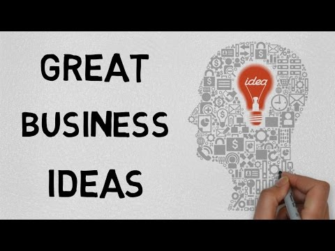 3 EASY WAYS TO GET BUSINESS IDEAS (HINDI) – ANIMATED BOOK SUMMARY