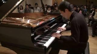 クープラン/クラヴサン曲集 第3巻 第13組曲 第5番/演奏:金子一朗