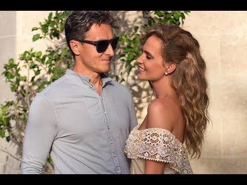Глюк'oZа с мужем появились на звездной вечеринке после слухов о разводе