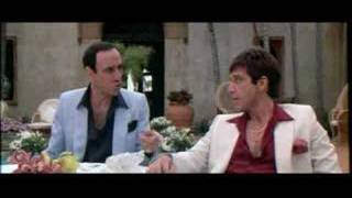 Scarface Best Parts