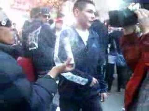 420 Art Gallery - 18 gram chonger dubie video by Elmo G