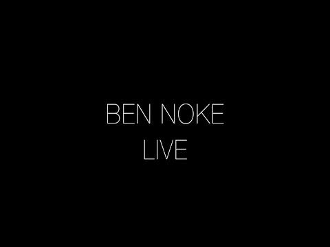 Ben Noke Live @ The Deaf Institute in Manchester,