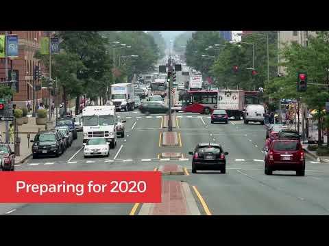 Gasoline VNT Turbocharger   Garrett - Advancing Motion