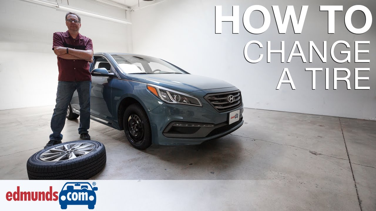 process essay how to change a tire For those of you who prefer a visual demonstration, we've included this video showing how to change a flat tire courtesy of the rules of the road dvd.