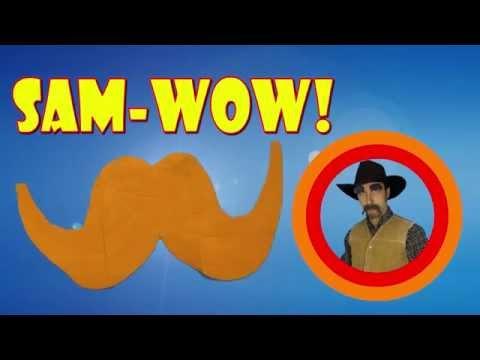 Sam Elliot's SamWow Infomercial - Sketches from Nostalgia Critic