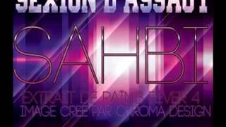 Sexion d assaut   Sahbi CDQ Paroles   YouTube