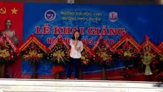 Make You Feel My Love - Thanh Hà A11K48KC