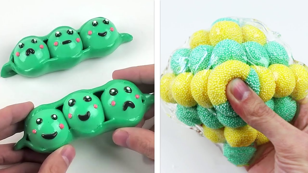 The Most Satisfying Slime ASMR Videos | Relaxing Oddly Satisfying Slime 2020 | 704