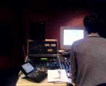 Ramadanman Mastering 27th June 07