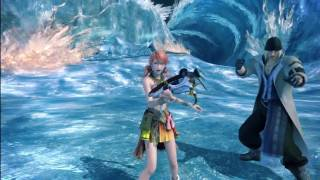 [TEST] Hauppauge HD PVR - Final Fantasy XIII