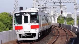 山陽5012F阪神線内回送&阪神5503F(神戸高速線50周年副標) 2018.05.11