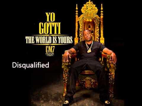 Yo Gotti - Disqualified Ft. Wale (CM7 - 13)