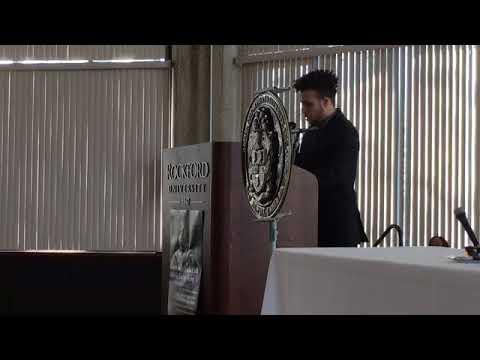 Dr. Martin Lurther King Jr. Scholarship Breakfast