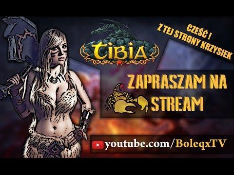 "Tibia - Nowy serwer ""Vita"" - Dzień 4    48 paladin"