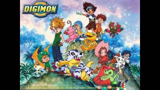 Digimon Adventure Opening Latino Full