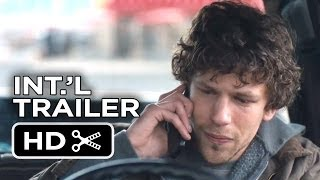 Night Moves Official International Trailer #1 (2014) - Jesse Eisenberg, Dakota Fanning Drama HD