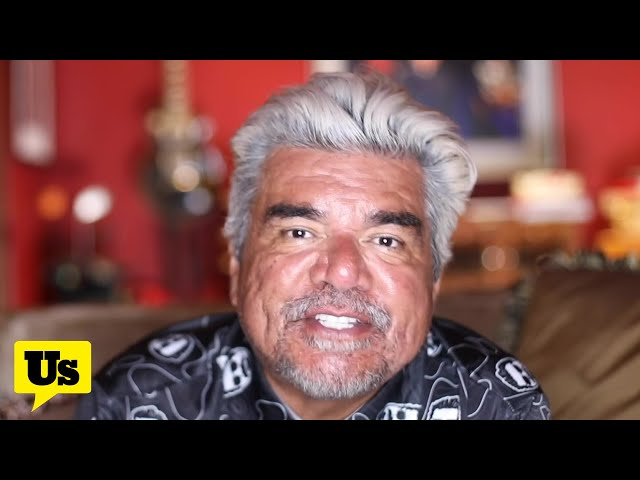 George Lopez will be at United to Save the Vote