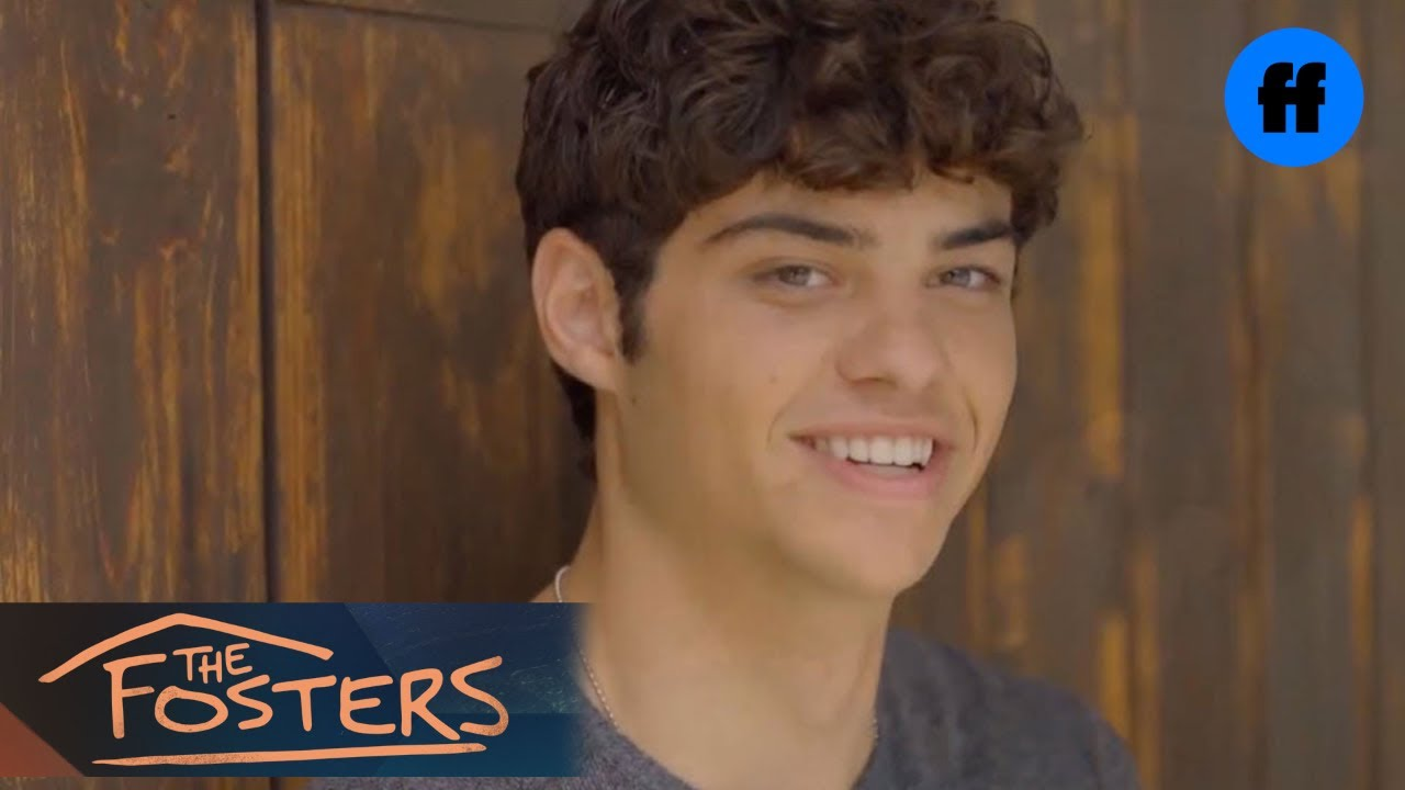 Who is Noah Centineo From 'To All the Boys I've Loved Before'? -36