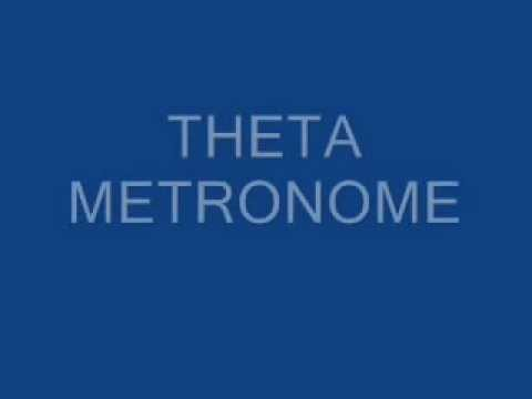 THETA Sounds for meditation &  altered states of consciousness