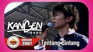 THE BEST KANGEN BAND TENTANG BINTANG LIVE KONSER LAMPUNG 11 MARET 2007
