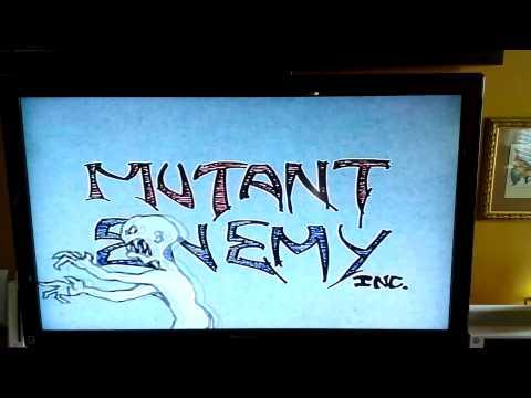Mutant Enemy - Kuzui - Sandollar - 20th Television videó letöltés